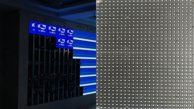 LED显示屏基本工作原理知识